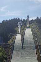 35_Oberhof; Sportstätten.