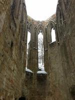 Klosterruine Oybin 10