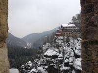 Klosterruine Oybin 3