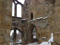 Klosterruine Oybin 5