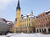 Rathaus Bautzen