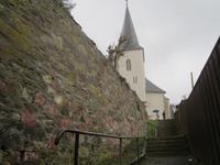 Stolberg (Harz)-St.Martini-Kirche