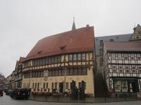 Stolberg (Harz),Rathaus