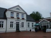 Unser Hotel in Wittmund