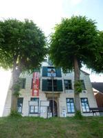 Carolinensiel, Deutsches Sielhafenmuseum