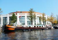 Amstedam nationale Oper