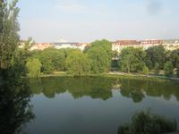 Berlin-unser Hotel, Hotel Seehof am Liezensee