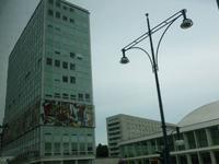Stadtrundfahrt Berlin (Haus des Lehrers)