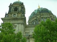 Stadtrundfahrt Berlin (Dom)