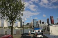 Stadtrundfahrt Rotterdam