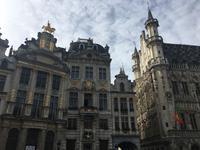 Grand Place/ Grote Markt in Brüssel