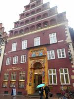 Lüneburg (Alte Raths-Apotheke)