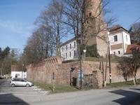 Johanniterburg Lagow