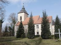 Templerkirche Tempelberg