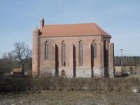 Templerkirche Quartschen