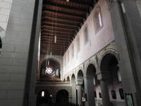Klosterkirche Hecklingen