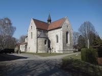 Templerkirche der ehemaligen Komturei Süpplingenburg