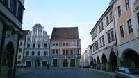 Untere Markt von Görlitz