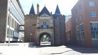 Stadtmauer in Andernach