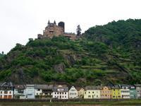 Von Koblenz nach Rüdesheim