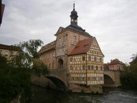 Altes Rathaus in der Pegnitz