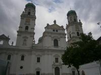 Domkirche in Passau