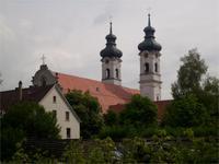 Das Zwiefaltener Münster