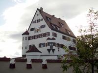 Das Leipheimer Schloss