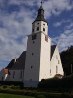 Kirche Neufra