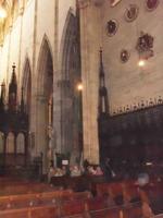Führung im Ulmer Münster