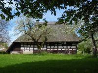 Kürnbach Bauernhaus