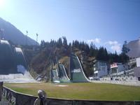 Erdinger-Arena Oberstdorf