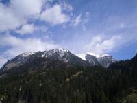 Blick vom Schanzenturm