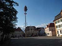 Marktplatz Ehingen