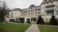 Unser Hotel Axelmannstein in Bad Reichenhall