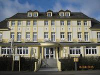 Unser Hotel: Strandhotel Plau am See