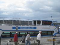 Die Blau Weisse Flotte