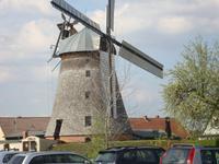 Mühle Straupitz