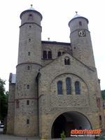 Das Münster in Bad Münstereifel