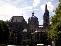 Der Aachener Dom