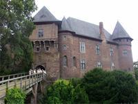 Die Wasserburg Linn