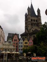 Groß Sankt Martin in Köln