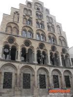 das Overstolzenhaus in Köln