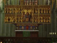 Altar St.Marien