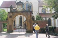 Kloster Marienfeld