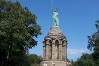 Hermanndenkmal
