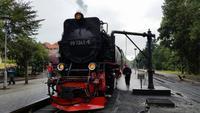2 Tage Treuekundenfahrt Harz: Wernigerode und Fahrt auf den Brocken