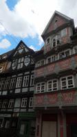 Quedlinburg - 2 Tage Treuekundenfahrt Harz: Wernigerode und Fahrt auf den Brocken