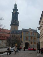 Stadtschloß Weimar
