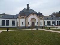 Selters-Brunnenhaus